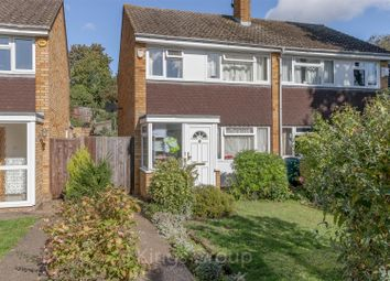 3 bed semi-detached house for sale in Chandlers Way, Hertford SG14