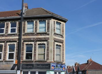 Thumbnail 2 bed maisonette for sale in Fishponds Road, Fishponds, Bristol