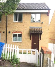 Thumbnail 2 bed semi-detached house for sale in Donkey Alley, East Dulwich, London