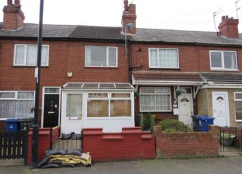 2 bed terraced house for sale in Hunt Lane, Bentley, Doncaster DN5