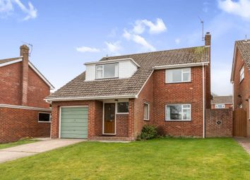 Thumbnail 4 bedroom detached house for sale in Kingsmill Road, Basingstoke