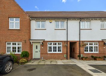 3 bed terraced house for sale in 7 Butterfield Way, Wakefield WF1