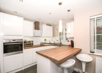 Thumbnail 2 bed flat for sale in Felbridge Close, Sutton