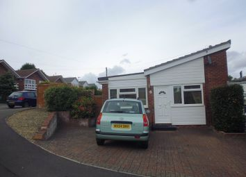 Thumbnail 2 bed bungalow to rent in The Paddock, Portishead