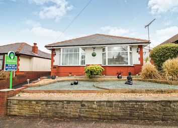 Thumbnail 2 bed bungalow for sale in Roman Road, Darwen