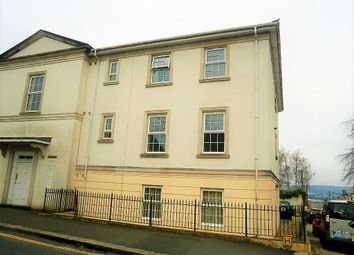Thumbnail 2 bedroom flat to rent in Green Bank Terrace, 8Tp