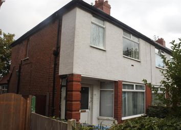 Thumbnail 2 bed flat for sale in Conway Avenue, Blackpool