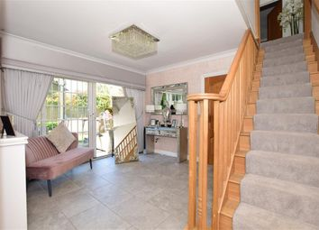 5 bed detached house for sale in Old School Lane, Ryarsh, West Malling, Kent ME19