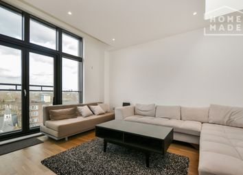 Thumbnail 2 bed flat to rent in Bardsley Lane, Cutty Sark