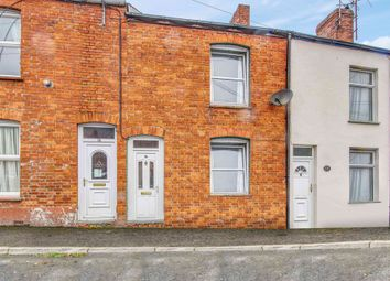 Thumbnail 2 bed terraced house for sale in Cyprus Terrace, Barnstaple