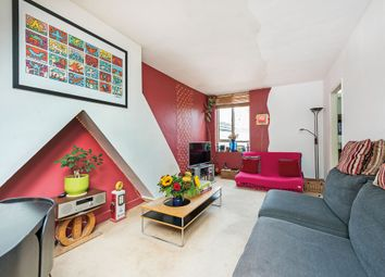 Thumbnail 2 bed flat for sale in Clonmel Road, London