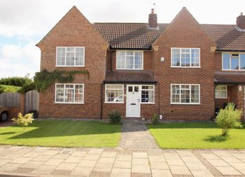 Thumbnail 4 bed semi-detached house for sale in Lapworth Close, Orpington