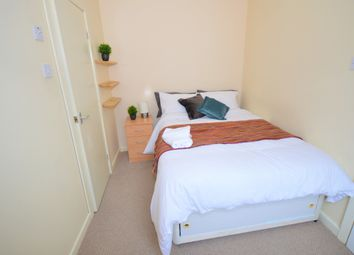 Thumbnail 7 bed shared accommodation to rent in Stone Street, Penkhull
