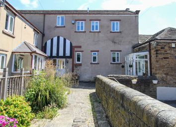 Thumbnail 1 bed flat for sale in Stafford Mews, Sheffield