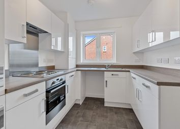 Thumbnail 2 bedroom terraced house for sale in Cranbrook, Exeter, Devon