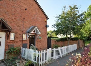Thumbnail 1 bed semi-detached house for sale in Mosbach Gardens, Brentwood