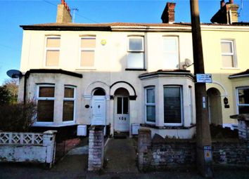 Thumbnail 3 bed terraced house for sale in Clarence Road, Grays