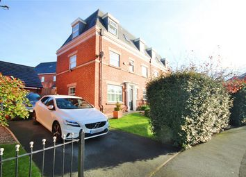 Thumbnail 4 bed semi-detached house for sale in St Thomas Close, Windle, St Helens