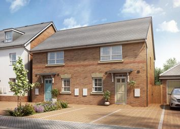 3 bed semi-detached house for sale in Tettenhall Way, Faversham, Kent ME13