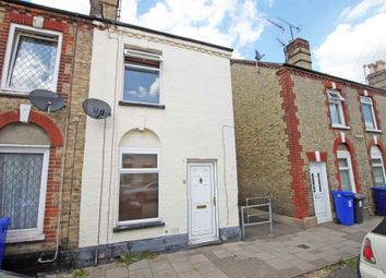 Thumbnail 2 bedroom end terrace house to rent in Park Avenue, Newmarket