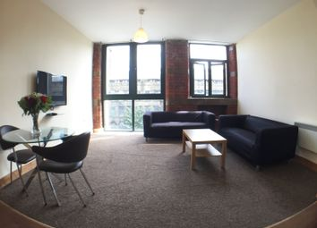 Thumbnail 2 bed flat to rent in Legrams Lane, Bradford
