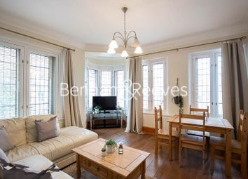 Thumbnail 2 bed flat to rent in Warwick House Street, Westminster