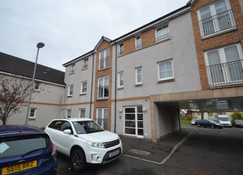 Thumbnail 2 bed flat for sale in Cadder Court, Gartcosh