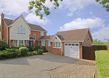 Thumbnail 4 bed property for sale in Ribston Close, Shenley, Radlett