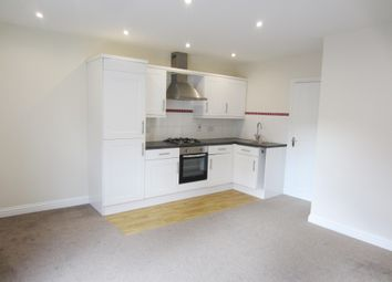 Thumbnail 2 bed flat to rent in Devizes Road, Salisbury