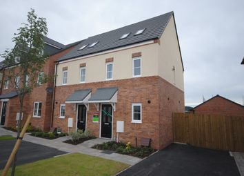 Thumbnail 3 bed semi-detached house to rent in Kinnersley Drive, The Hincks, Lilleshall, Newport