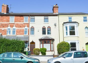 5 bed terraced house for sale in Willow Avenue, Edgbaston, Birmingham B17