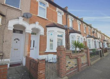 Thumbnail 1 bed flat for sale in Kempton Road, East Ham