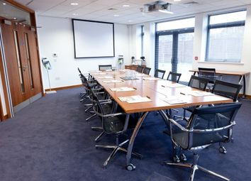 Thumbnail Serviced office to let in Walker 22 Centrix@Connect, Connect Business Village, 24 Derby Road, Liverpool