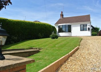 Thumbnail 2 bed detached bungalow for sale in Eye Road, Peterborough, Cambridgeshire