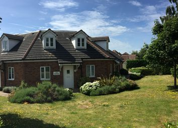 Thumbnail 2 bed flat to rent in Manor Ave, Poole