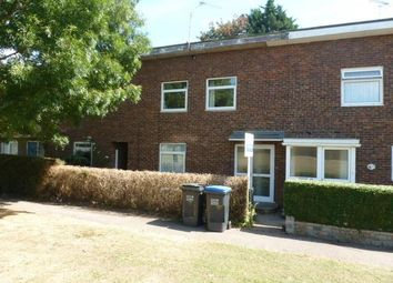 Thumbnail 5 bed terraced house to rent in Foxglove Close, Hatfield