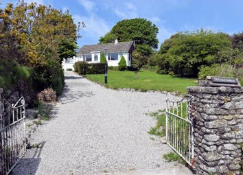 Thumbnail 2 bed detached bungalow for sale in Trenear, Helston