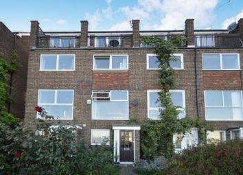 Thumbnail 4 bed town house for sale in Capstan Square, London