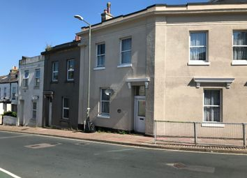 Thumbnail 3 bed terraced house to rent in East Street, Torquay