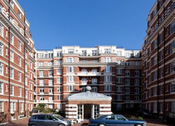 Thumbnail 3 bedroom flat to rent in Rodney Court, 6-8 Maida Vale, London