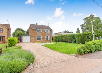 3 bed detached house for sale in Church Lane, Tydd St. Giles, Wisbech PE13