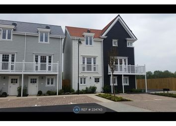 Thumbnail 3 bed semi-detached house to rent in Champlain Street, Reading