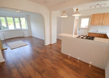 Thumbnail 3 bed semi-detached house to rent in Rosegarth Avenue, Aston, Sheffield