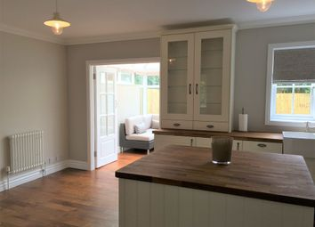 Thumbnail 4 bed semi-detached house to rent in Shires Close, Ringwood