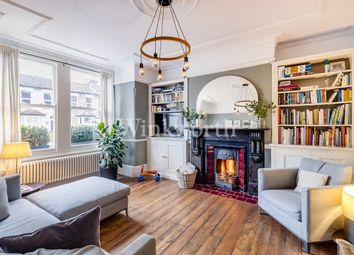 Thumbnail 4 bed terraced house for sale in Clyde Circus, London