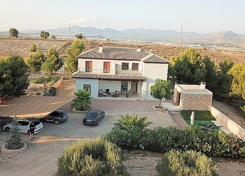 Thumbnail 5 bed country house for sale in Elda, Alicante, Spain