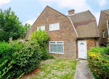 3 bed semi-detached house for sale in Marline Road, St. Leonards-On-Sea, East Sussex TN38