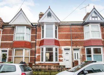 Thumbnail 2 bedroom terraced house for sale in Exeter, Devon