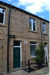 Thumbnail 3 bed terraced house to rent in Ravensknowle Road, Moldgreen, Huddersfield