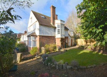 Thumbnail 3 bed semi-detached house for sale in The Avenue, Amersham